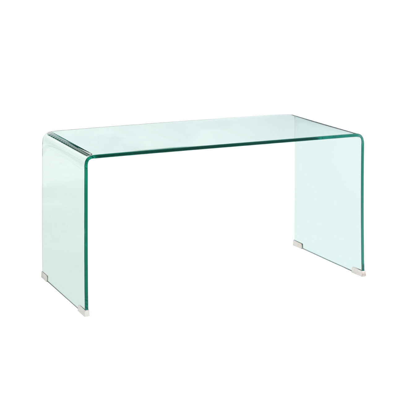 Matrix Tempered Glass Coffee Table
