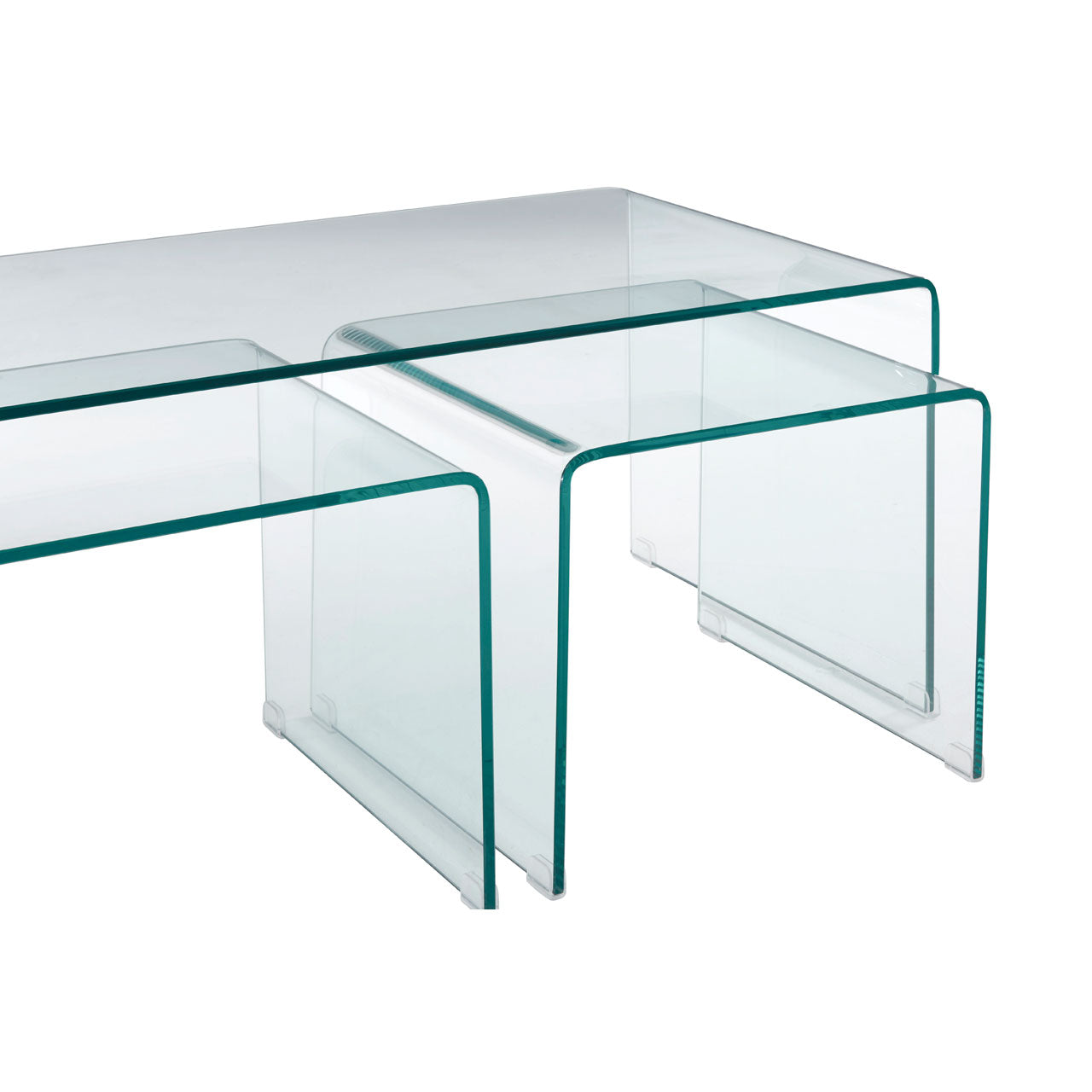 Matrix Long John Coffee Table