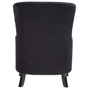 Mayfair Armchair in Black