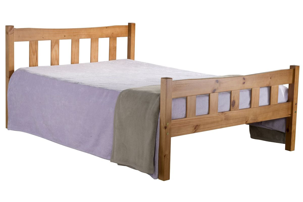Florida Double Bed - Ezzo