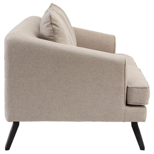 Mylo 3 Seater Sofa Natural