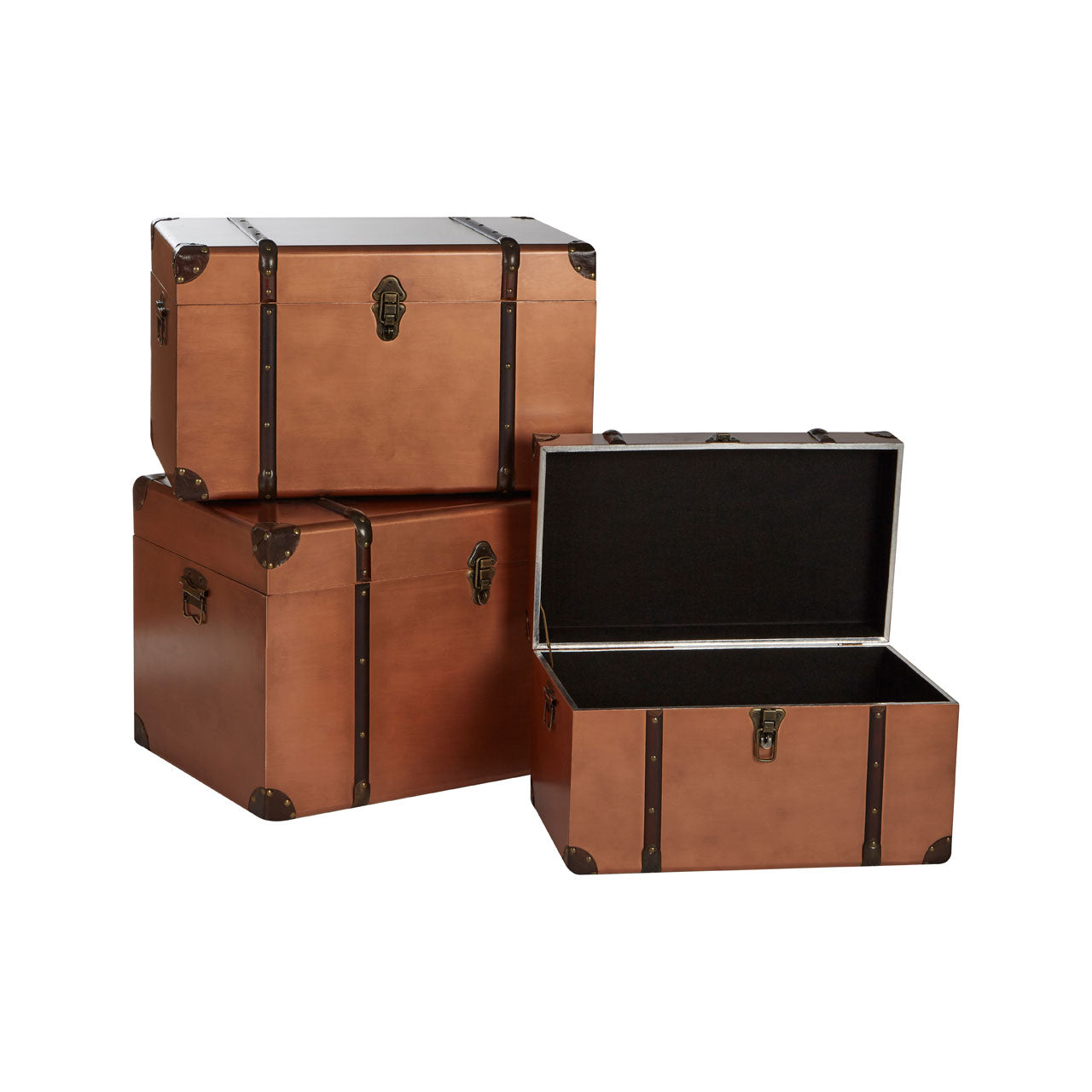 Navigator Trunks Set of 3