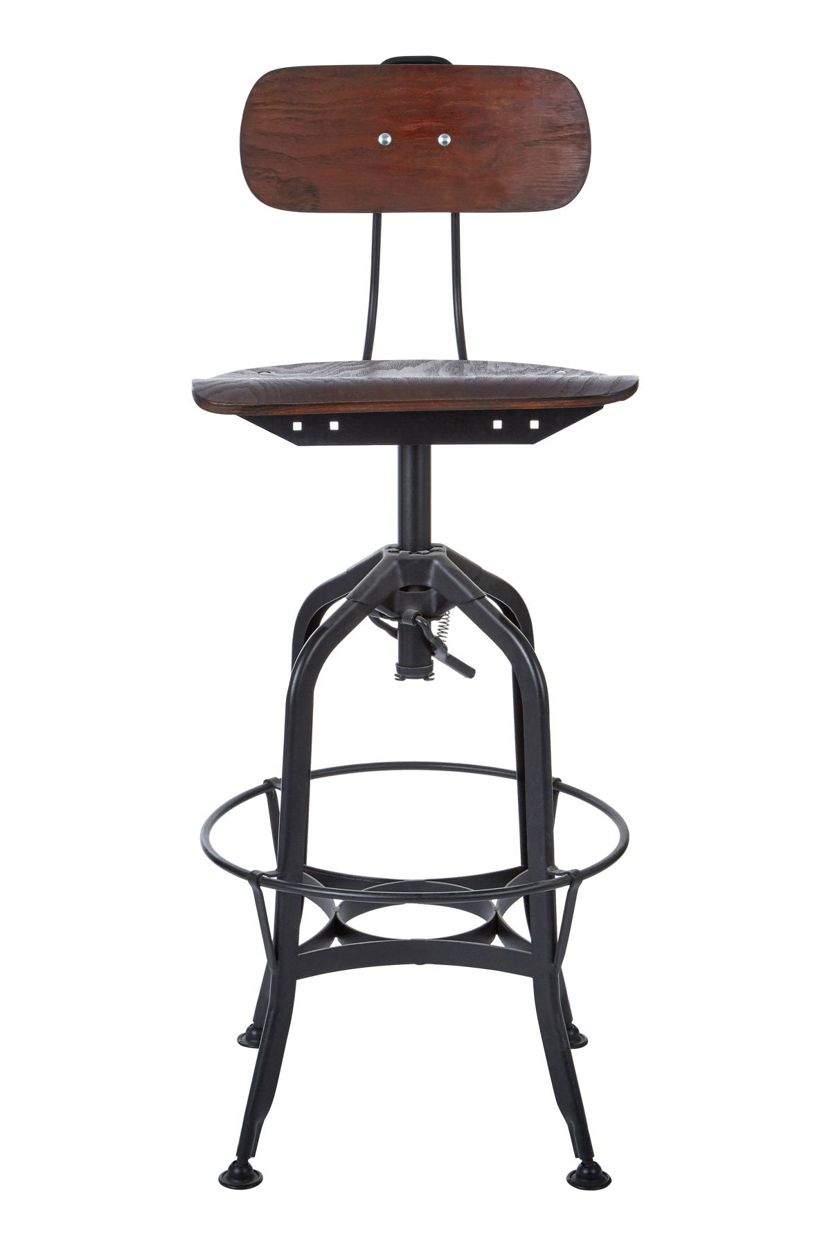 New Foundry Bar Stool