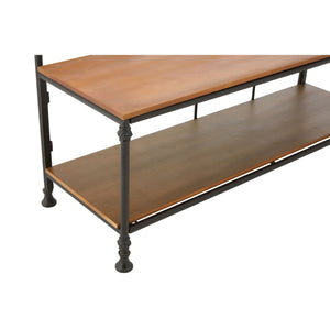 New Foundry Tall Bench