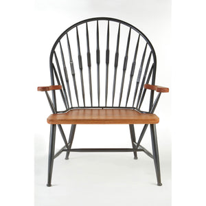 New Foundry Armchair