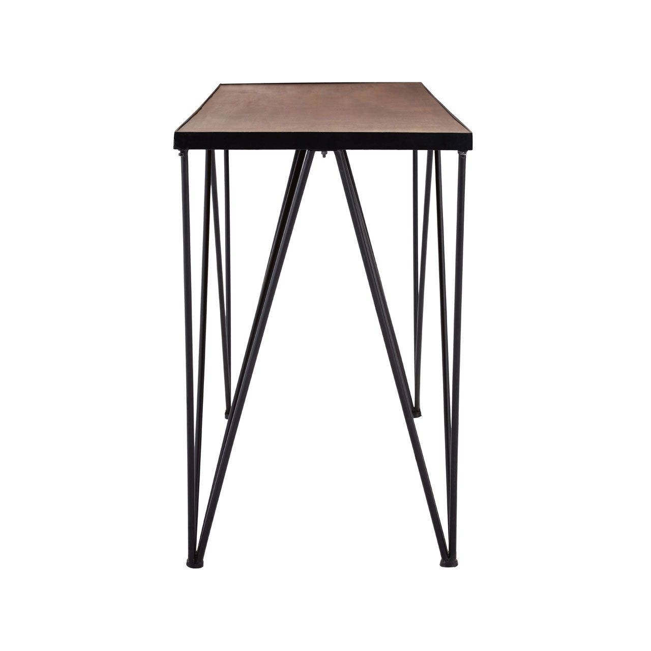 New Foundry Rectangular Console Table