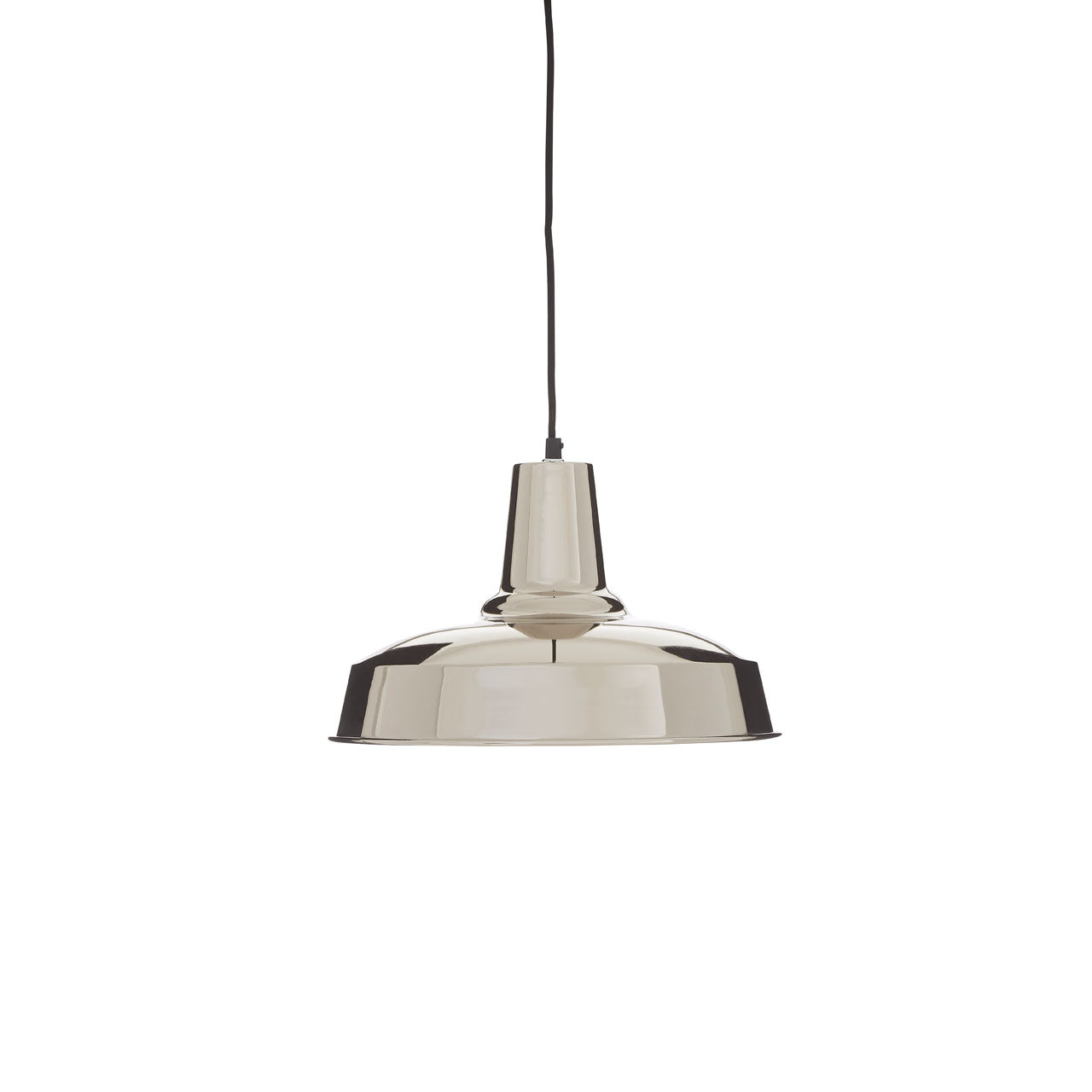 New Foundry Industrial Pendant Light