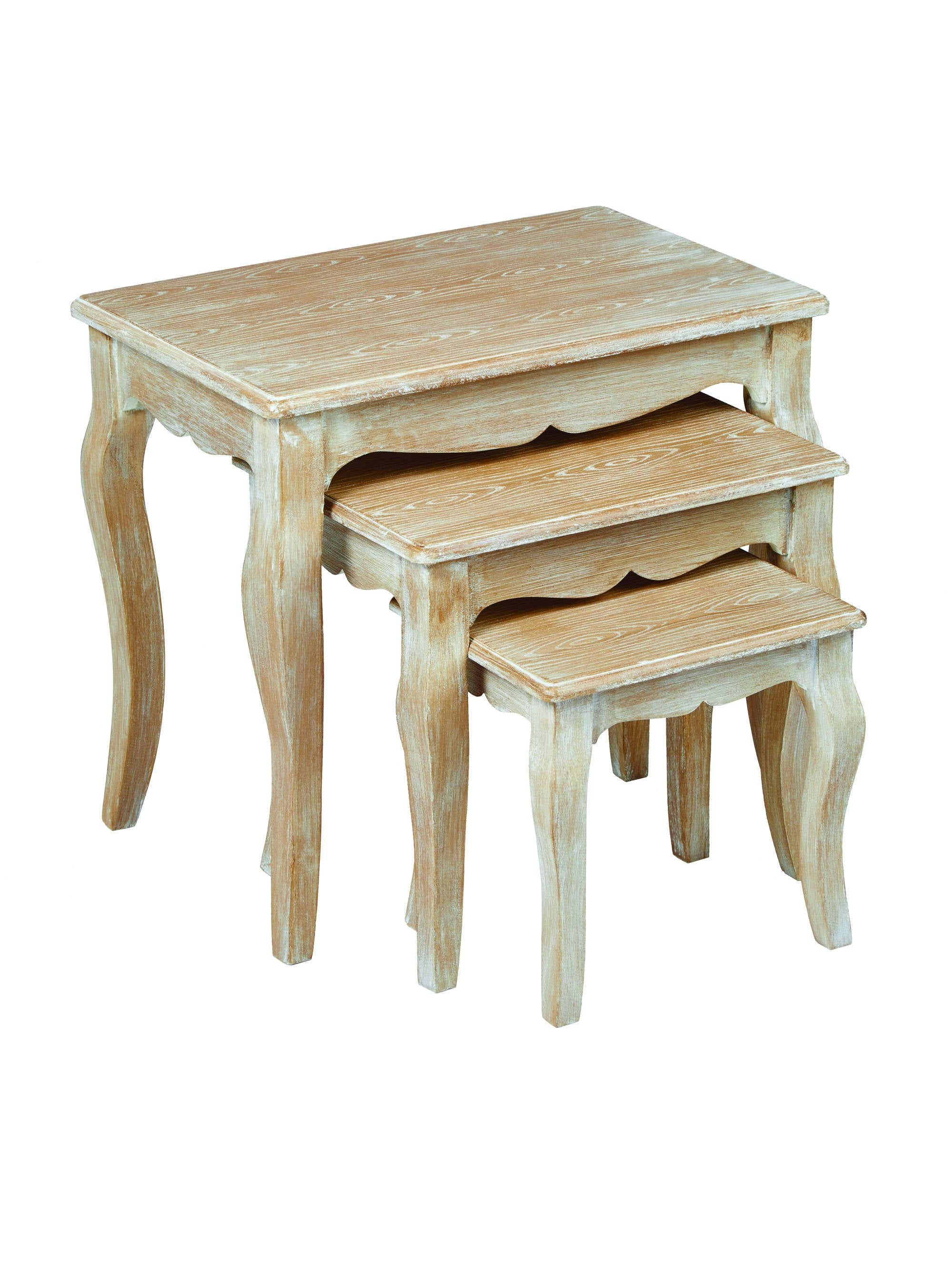 Nimes Nest Of 3 Tables