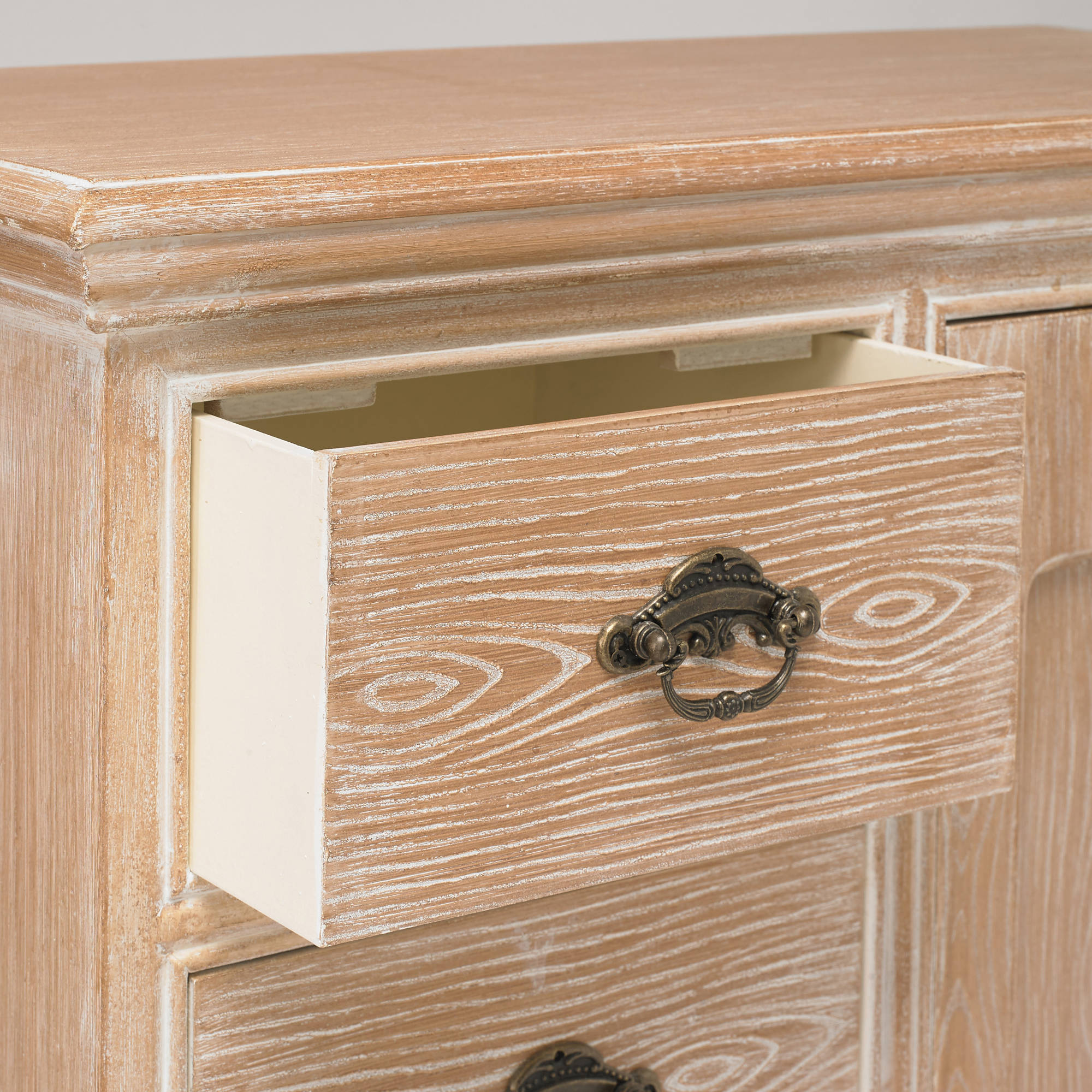Nimes 4 Drawer Chest