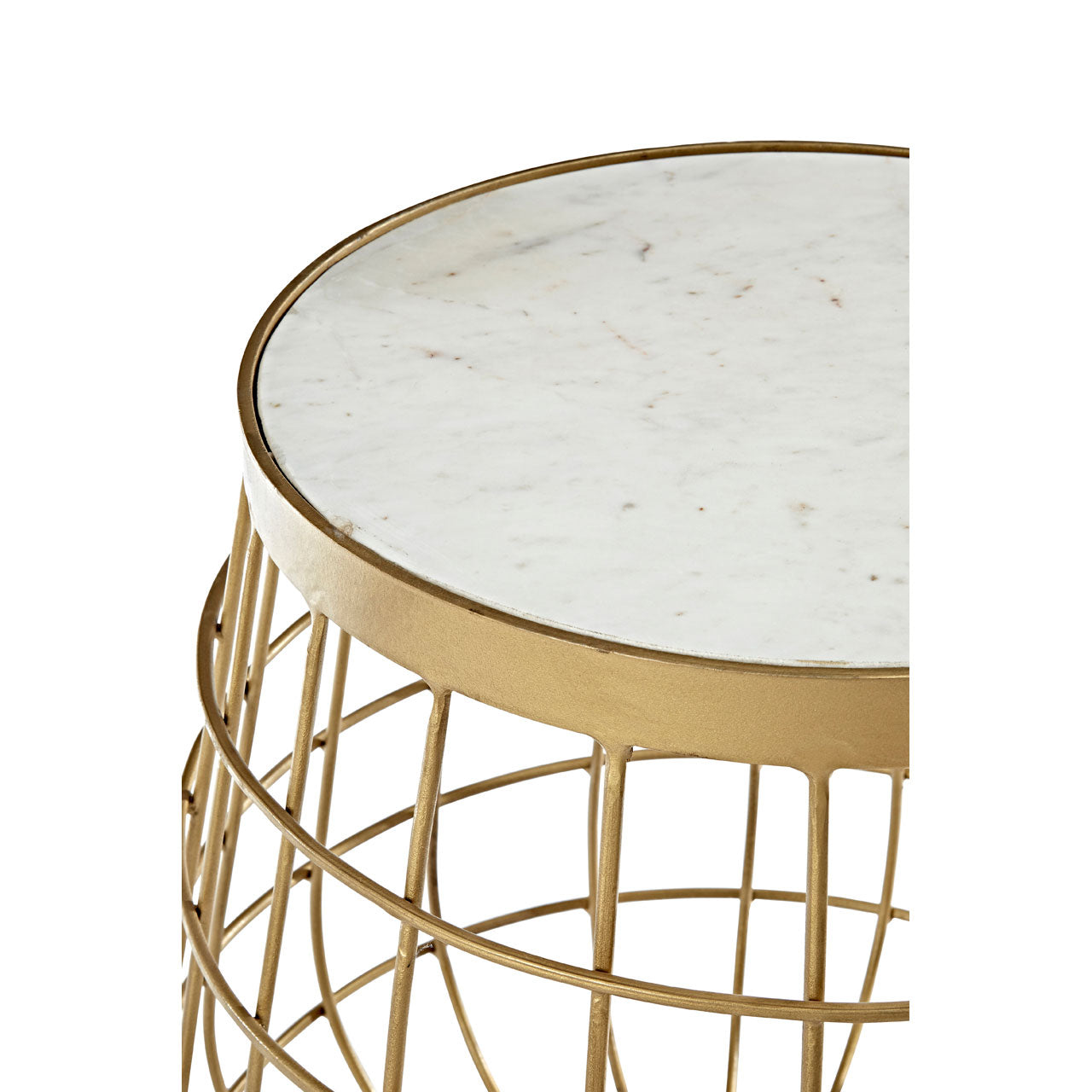 Nirav Side Table