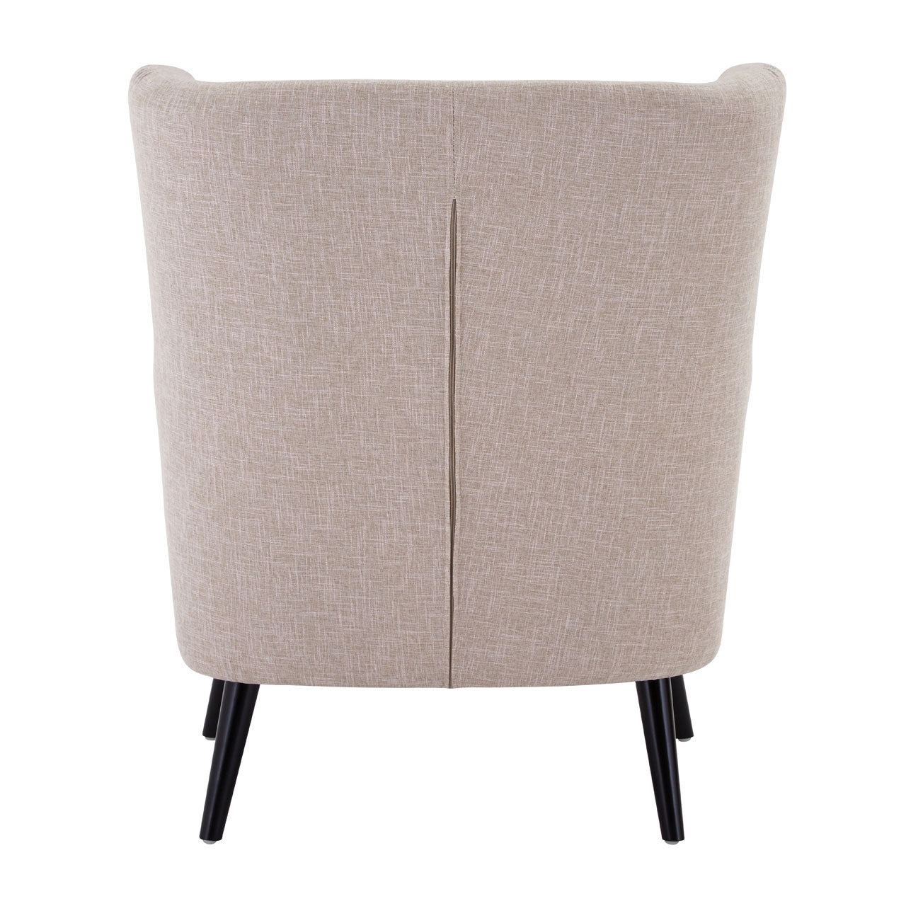 Odense Armchair in Natural