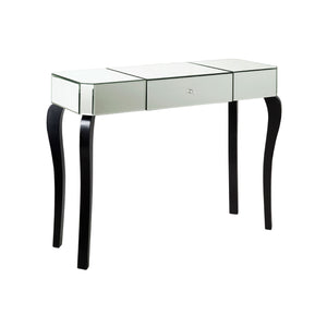 Orchid Console Table White