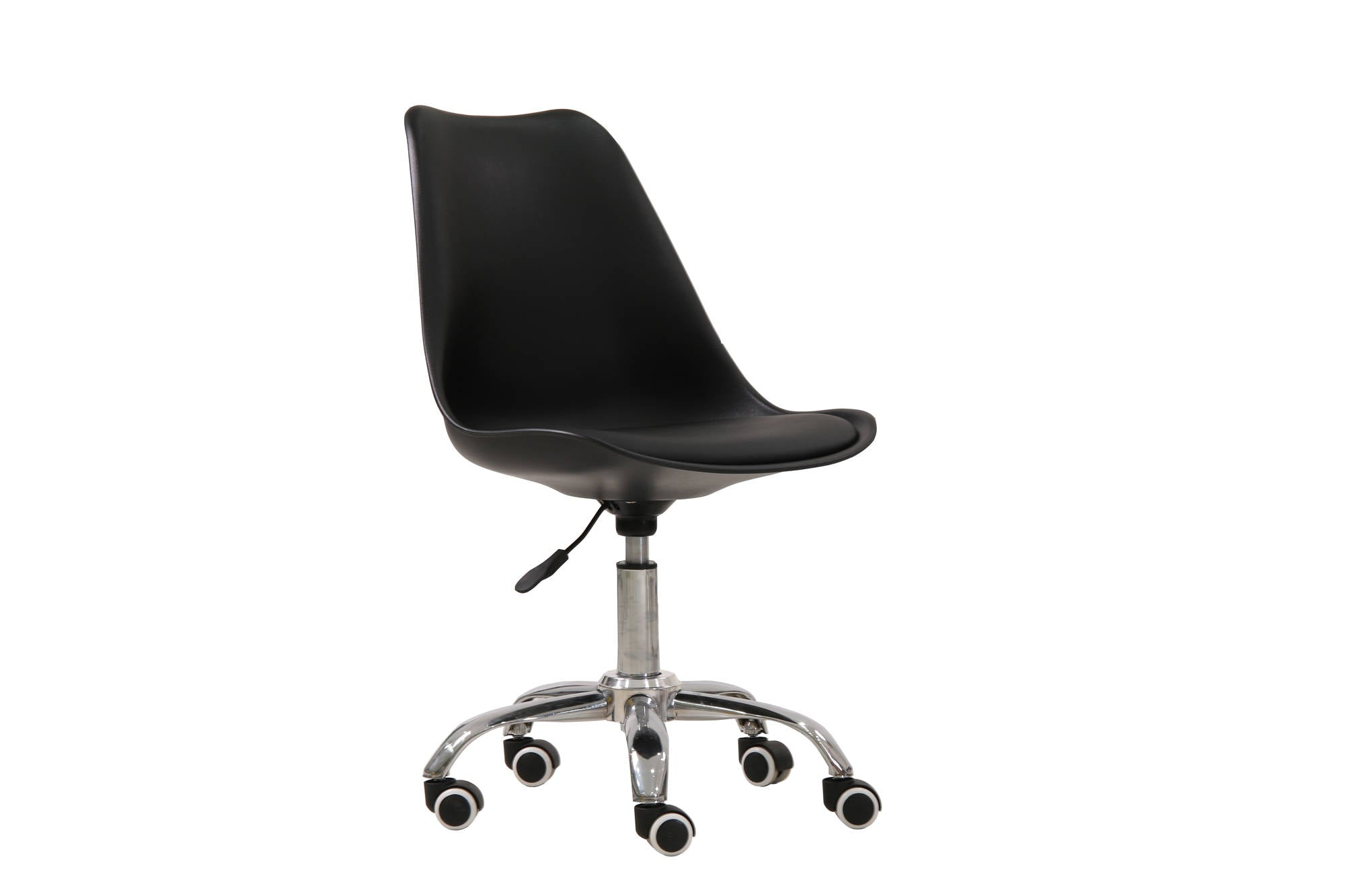 Orren Office Chair in Black - Ezzo