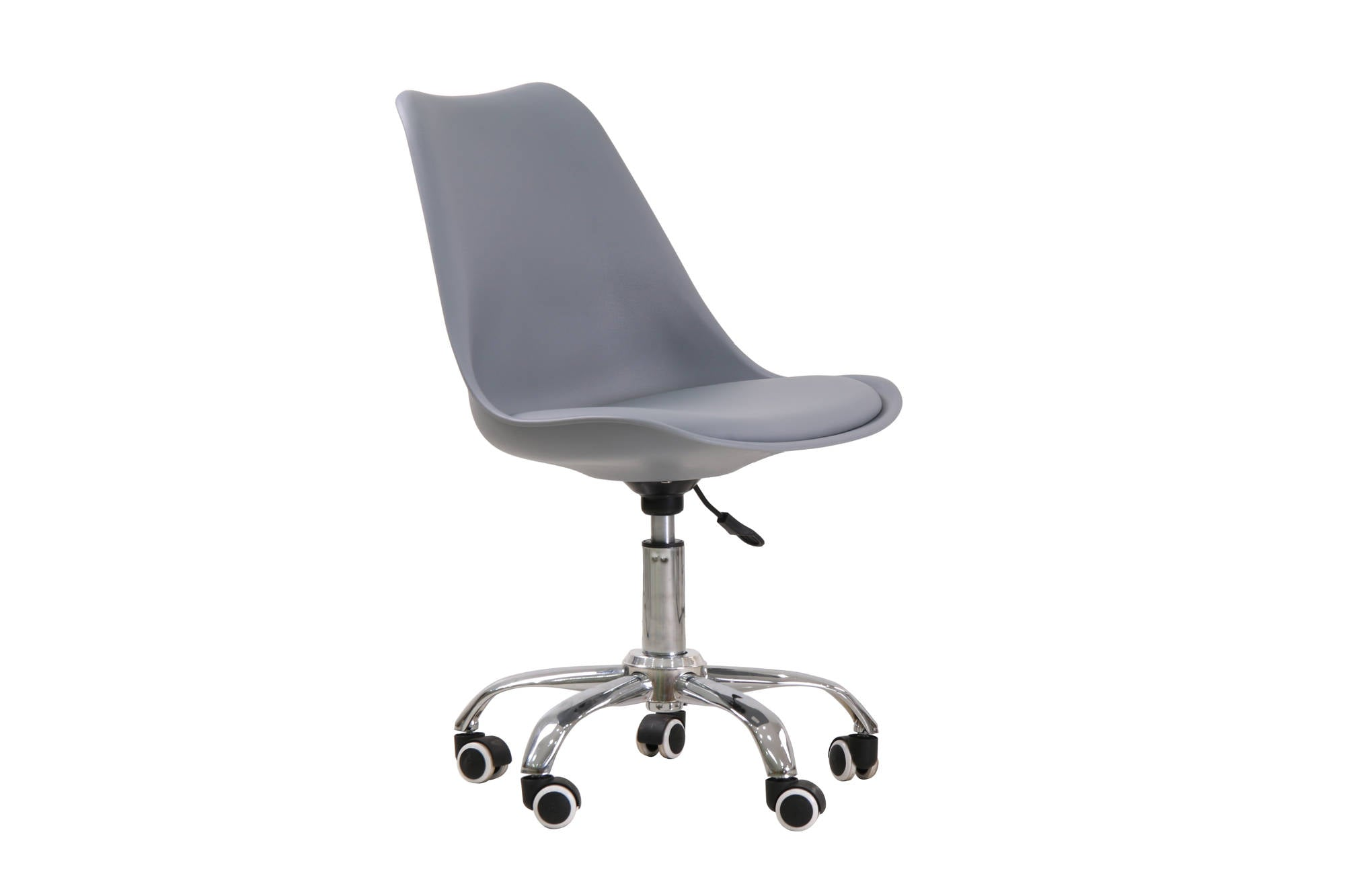 Orren Office Chair in Grey