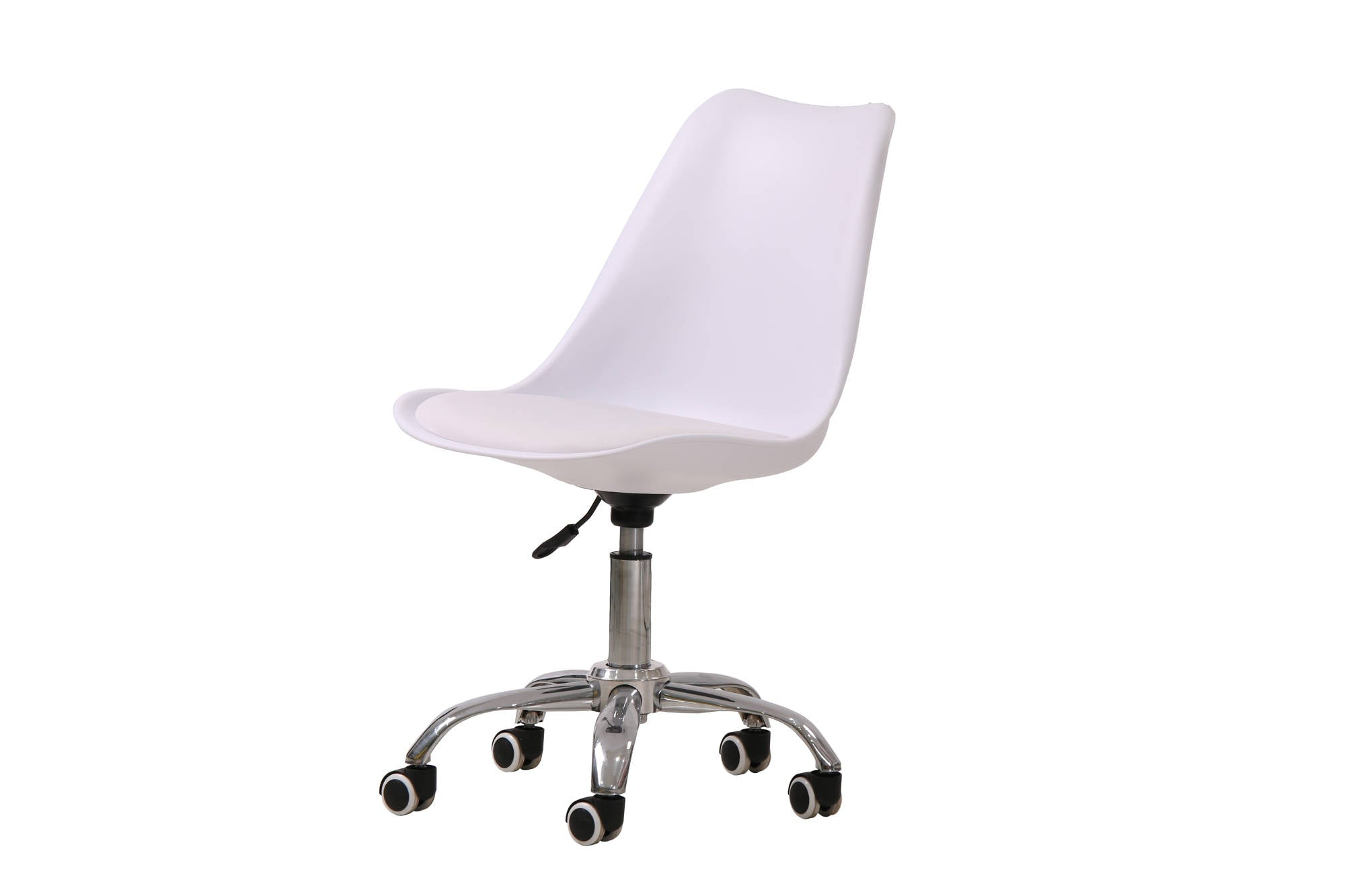 Orren Office Chair in White