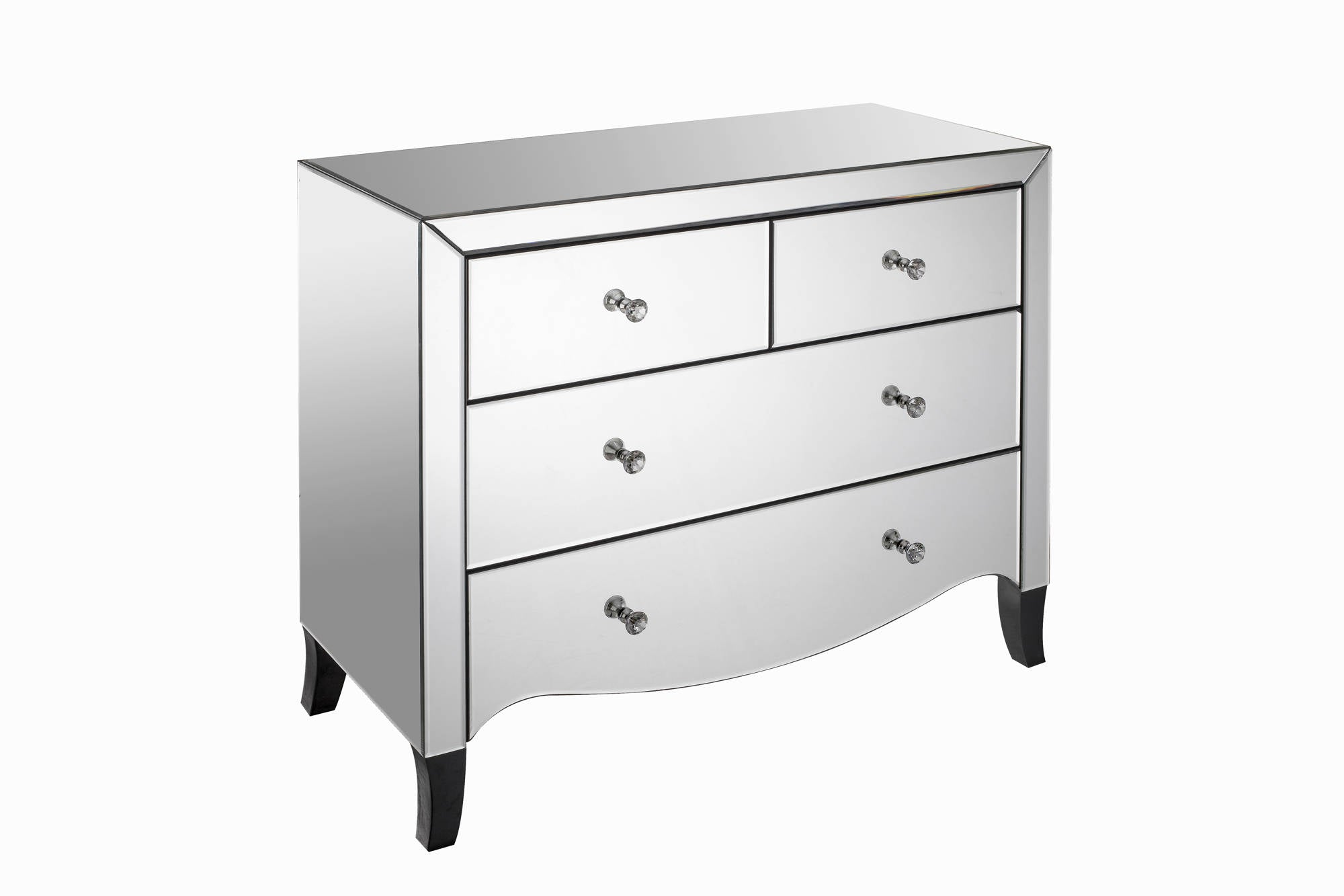 Paloma 4 Drawer Chest
