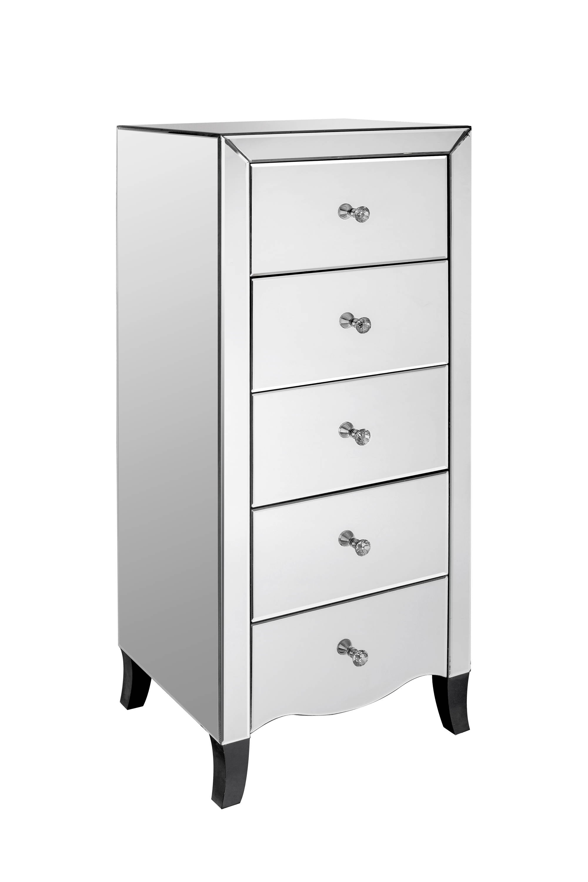 Paloma 5 Drawer Chest - Ezzo