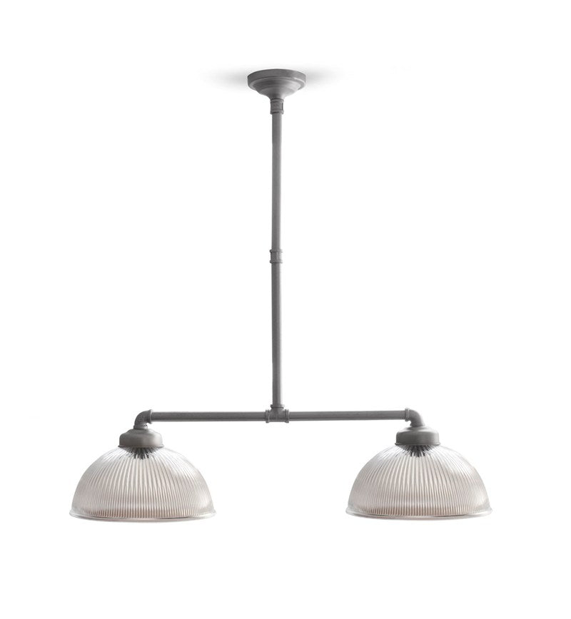 Double Paris Pendant Light - Ezzo