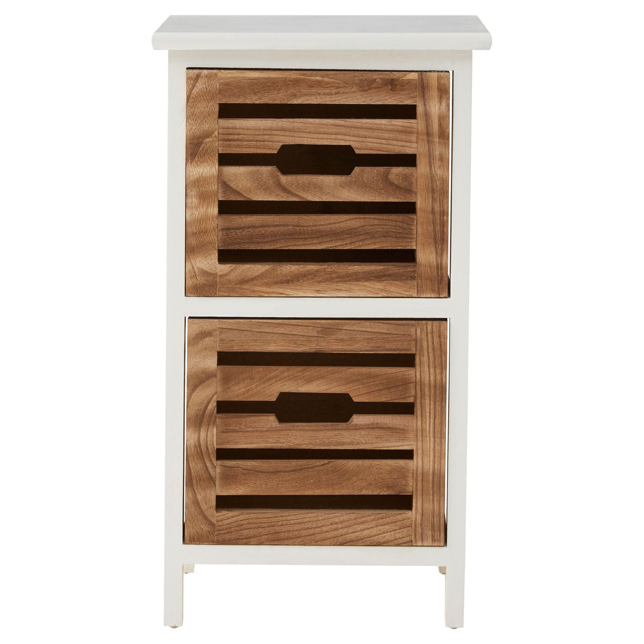 Portsmouth 2 Drawer Chest