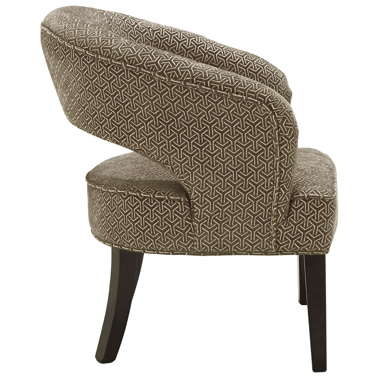Regents Park Armchair Grey