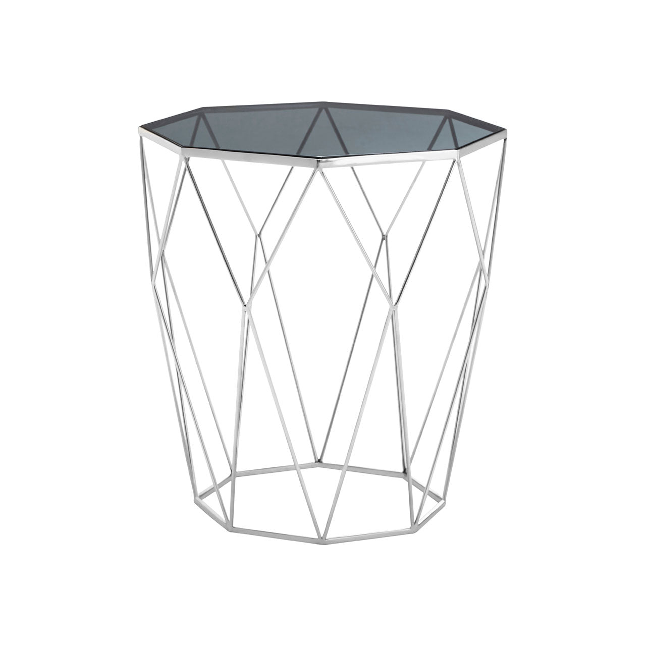 Shalimar Octagonal Side Table