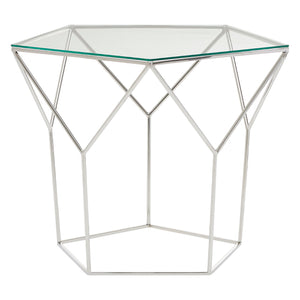 Shalimar Pentagonal Coffee Table