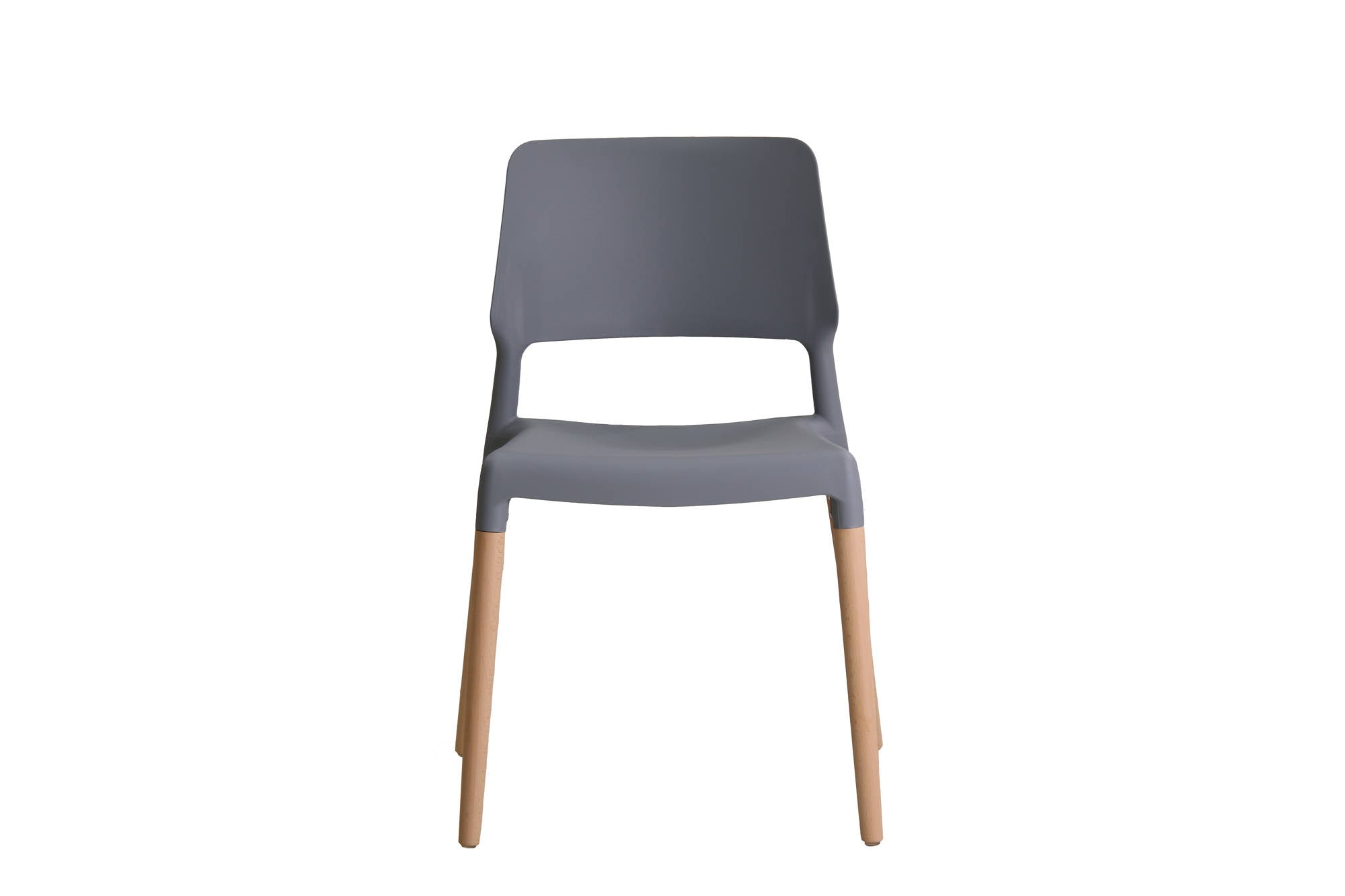 Shore Dining Chairs in Grey