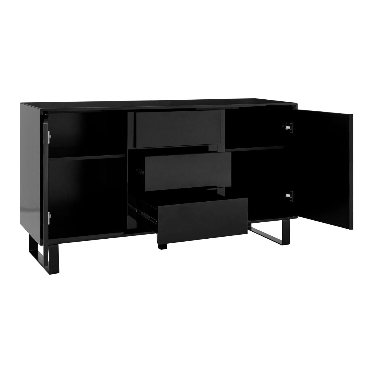 Sideboard Black