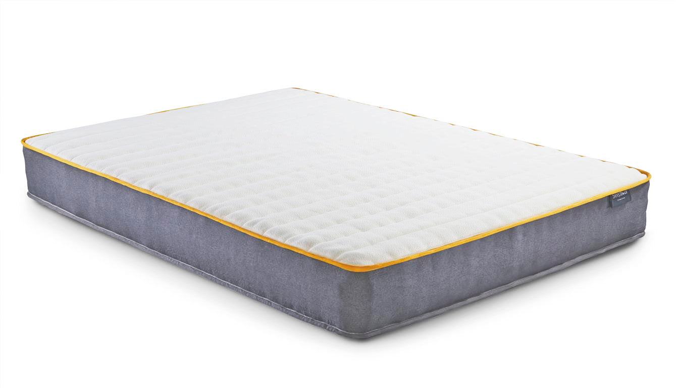 SleepSoul Balance Pocket Sprung Single Mattress - Ezzo