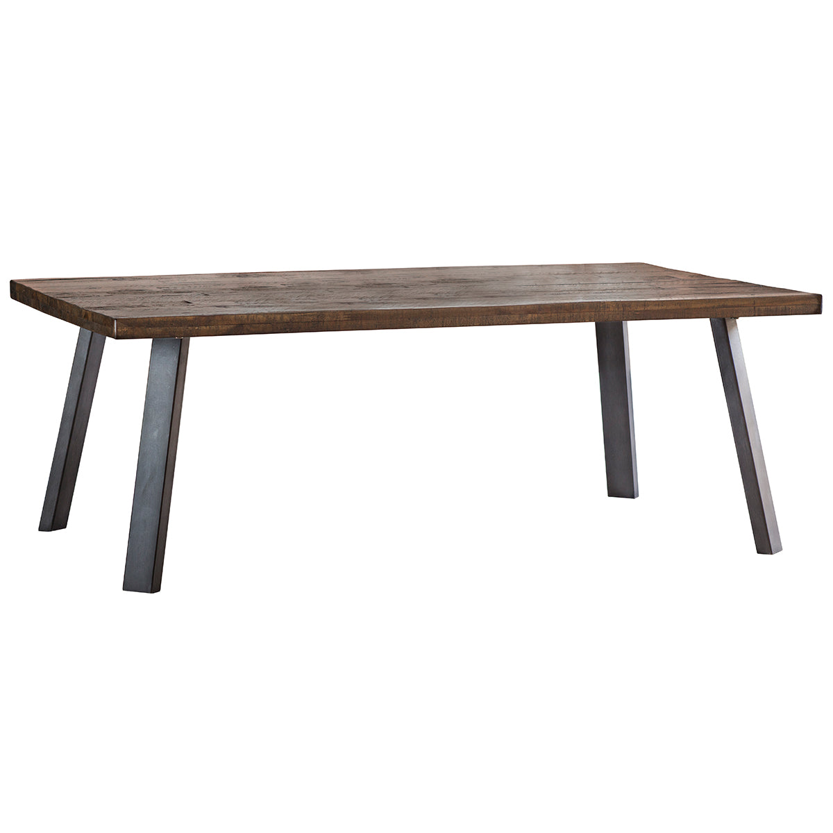 Somers Coffee Table Rustic - Ezzo