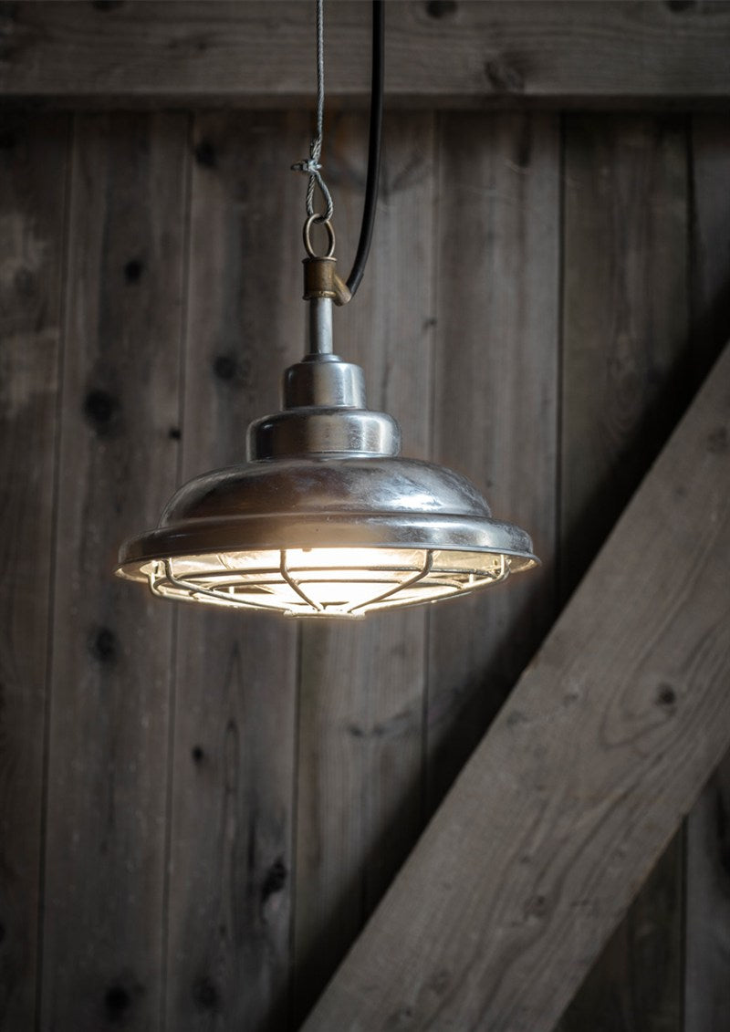 St Ives Mariner Outdoor Pendant Light - Ezzo