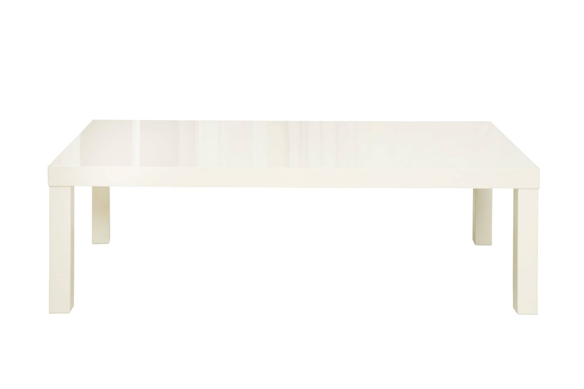 Sterling Coffee Table in Cream - Ezzo