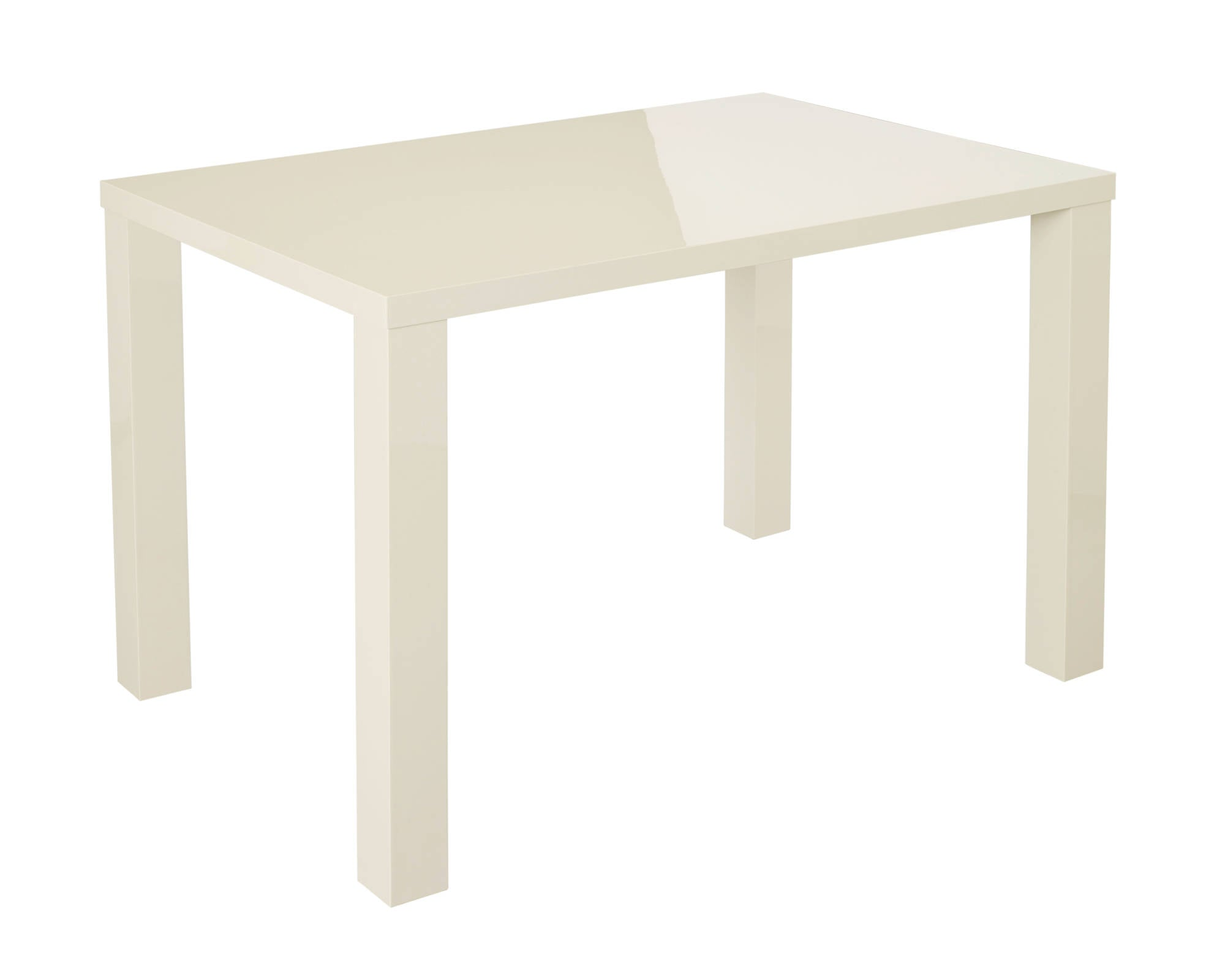 Sterling Medium Dining Table in Cream - Ezzo