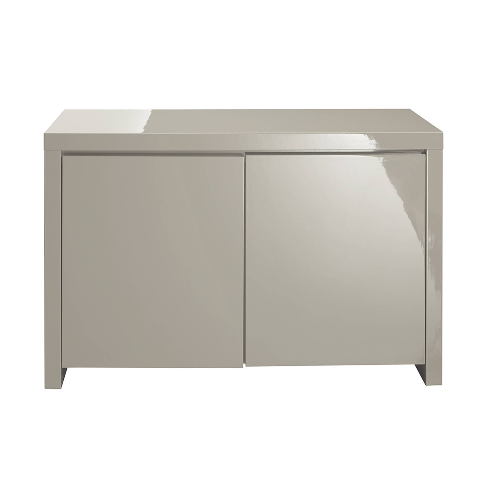 Sterling Sideboard in Stone - Ezzo