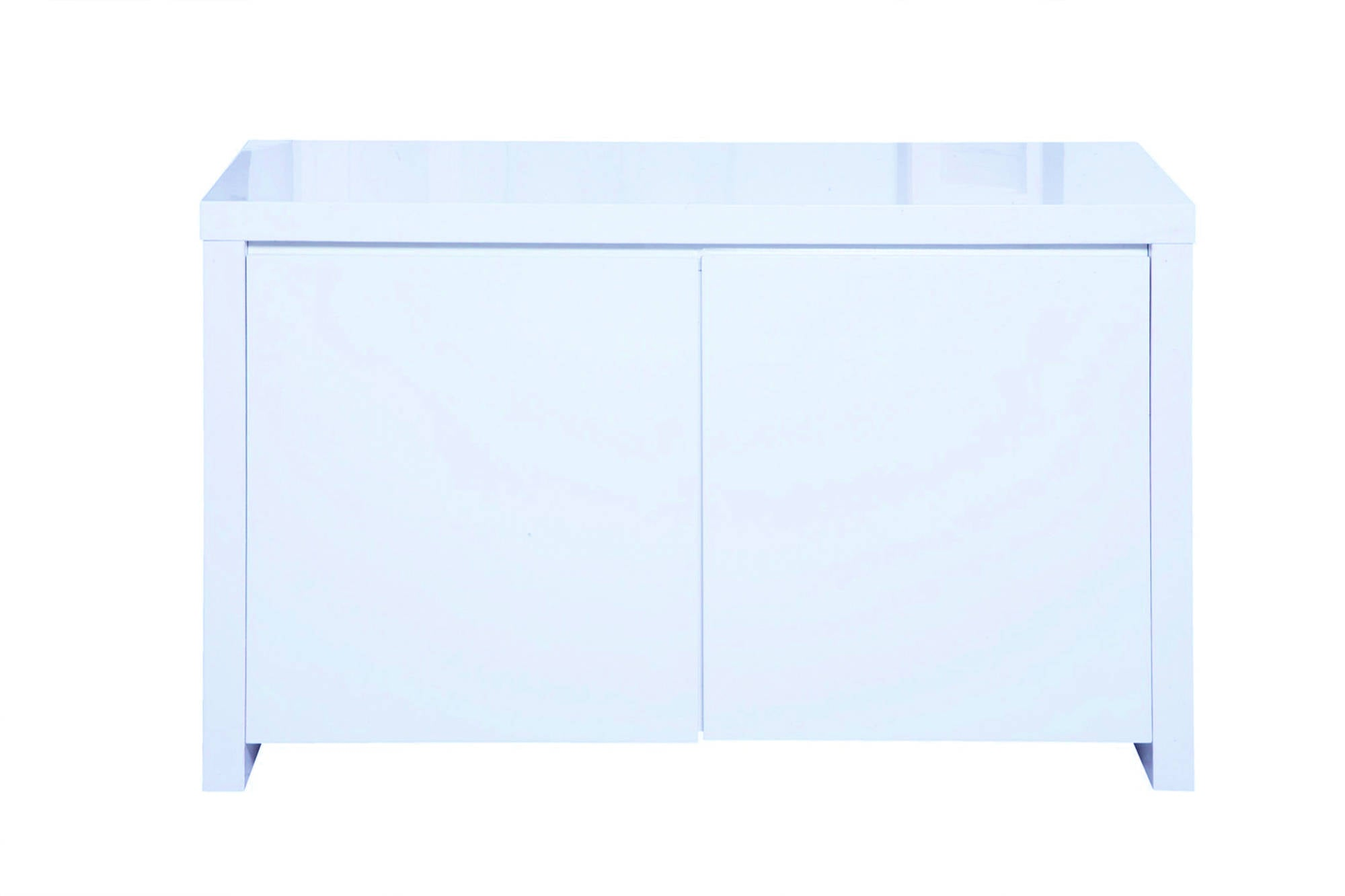 Sterling Sideboard in White - Ezzo