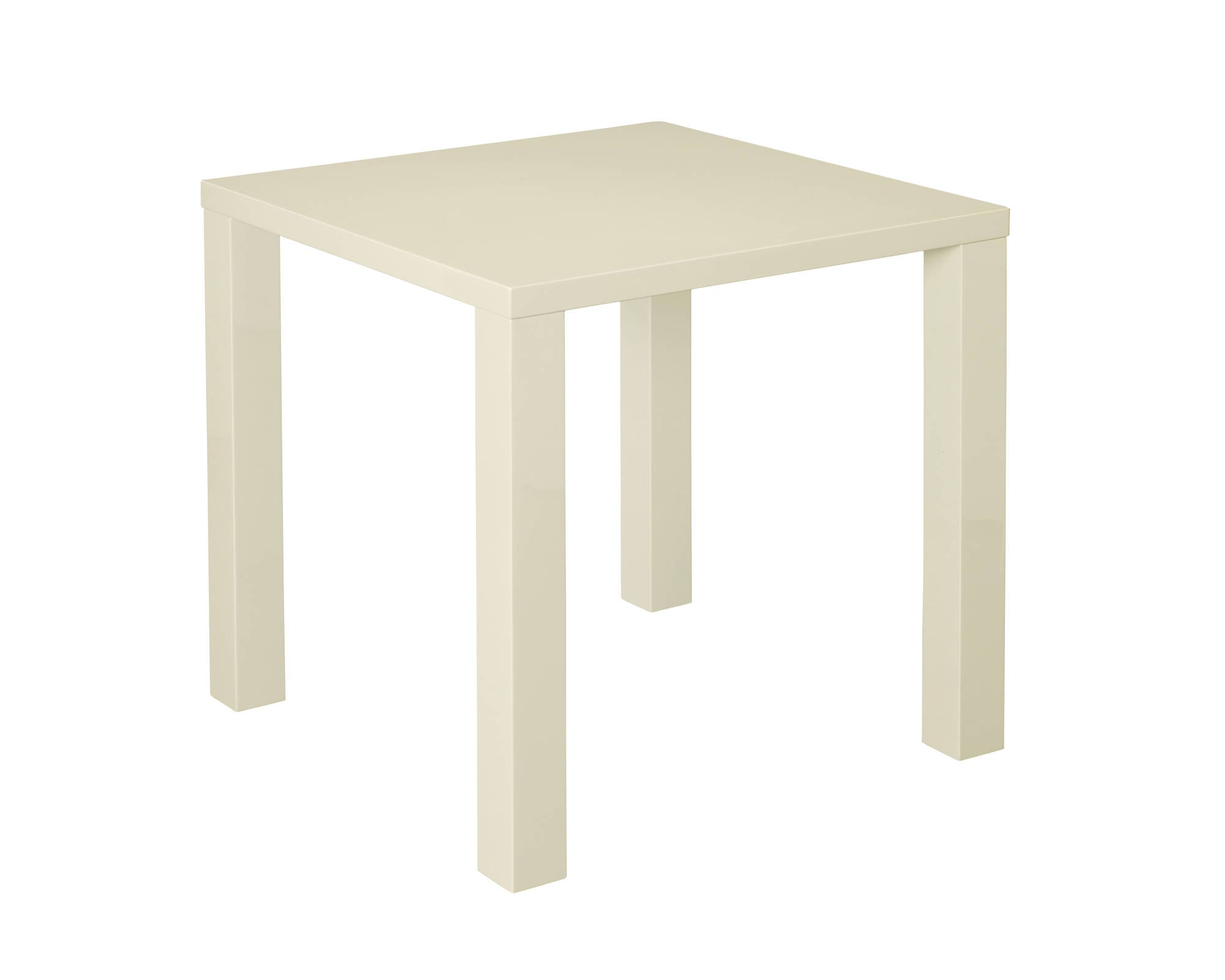 Sterling Small Dining Table in Cream - Ezzo