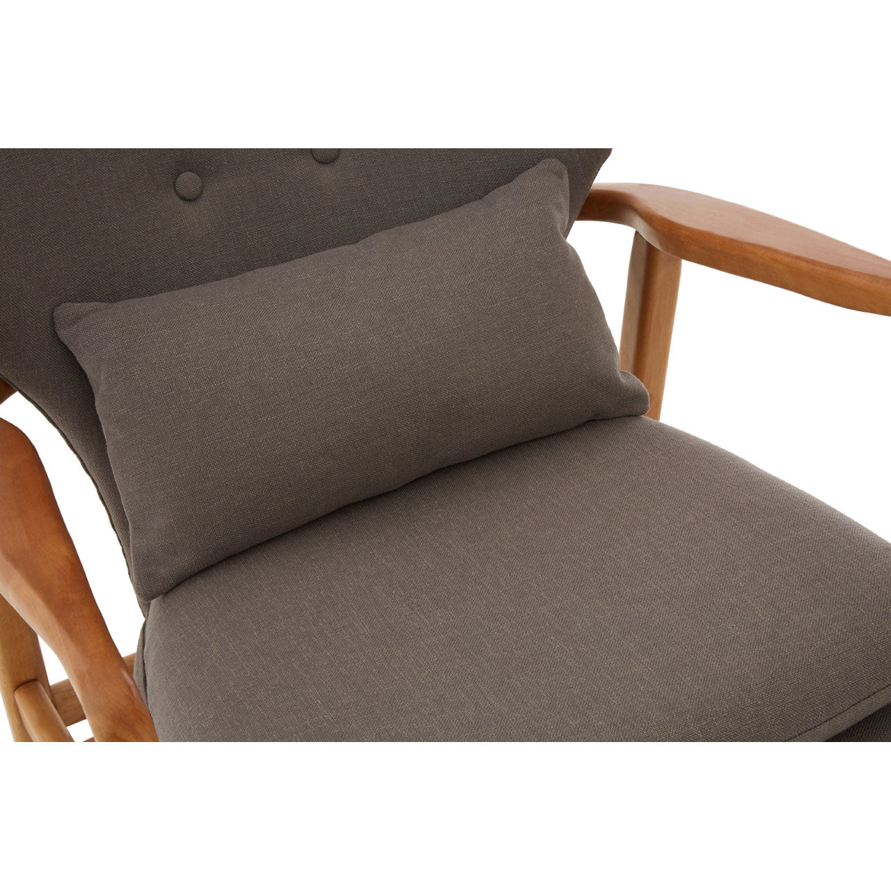 Stockholm Chair in Grey