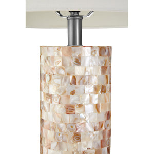 Thermae Table Lamp Sand