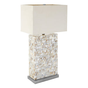Thermae Table Lamp