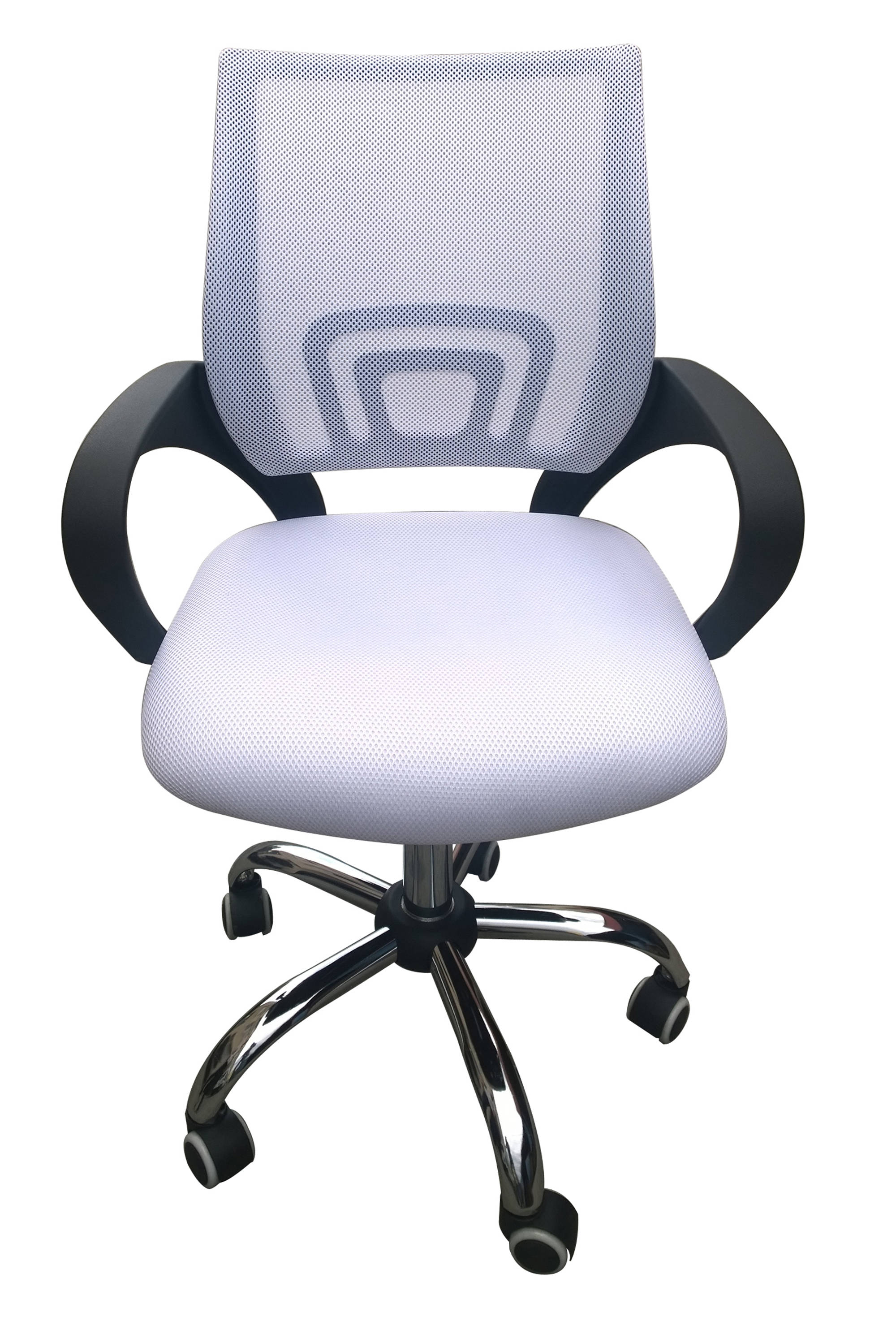 Tome Office Chair in White