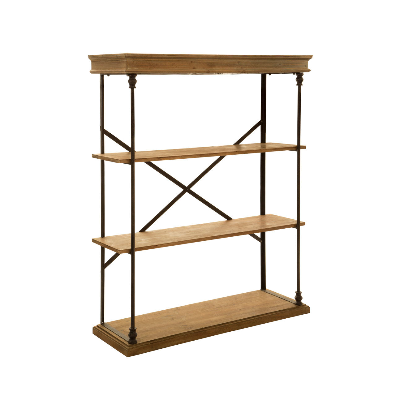 Tribeca 3 Tier Shelf Unit