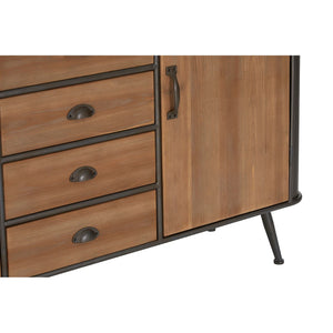 Trinity 4 Drawer Cabinet