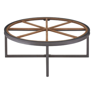 Trinity Round Coffee Table