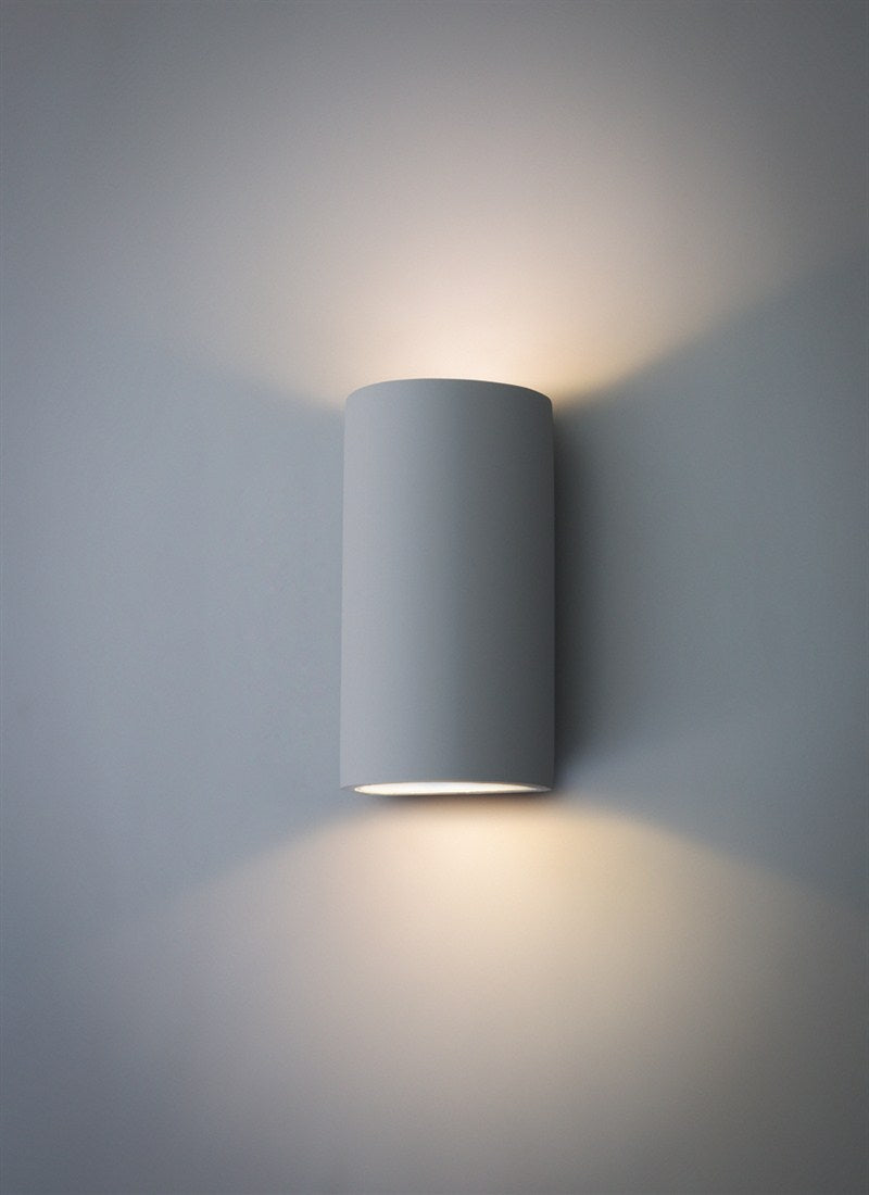 Troika Double LED Wall Lamp - Ezzo