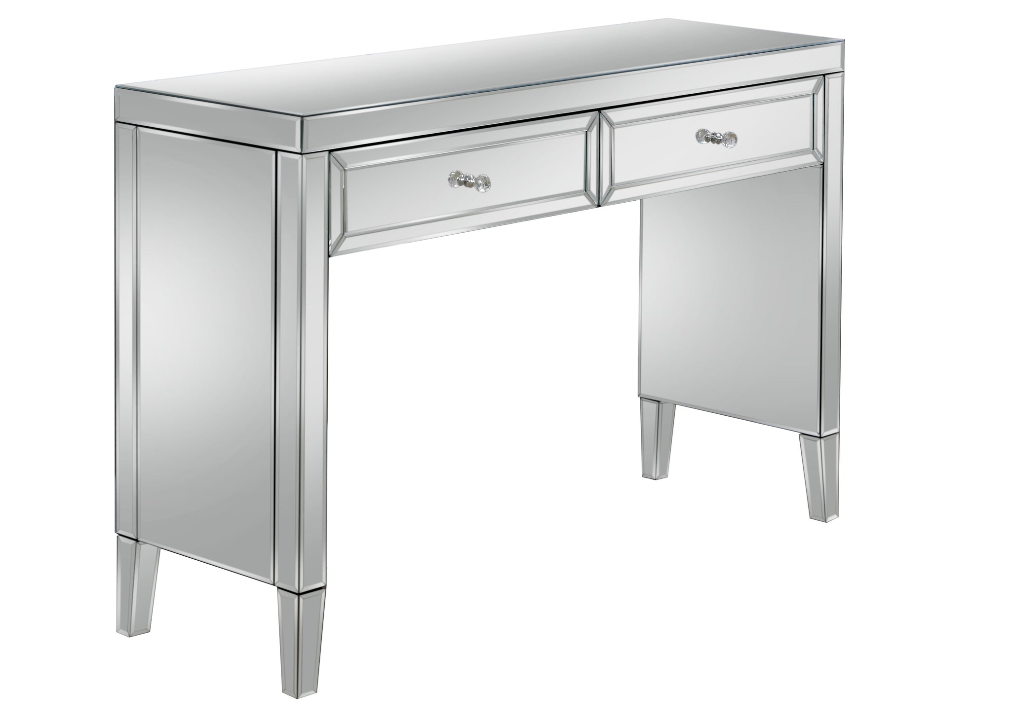 Turia 2 Drawer Sideboard - Ezzo