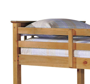 Udo Bunk Bed in Pine