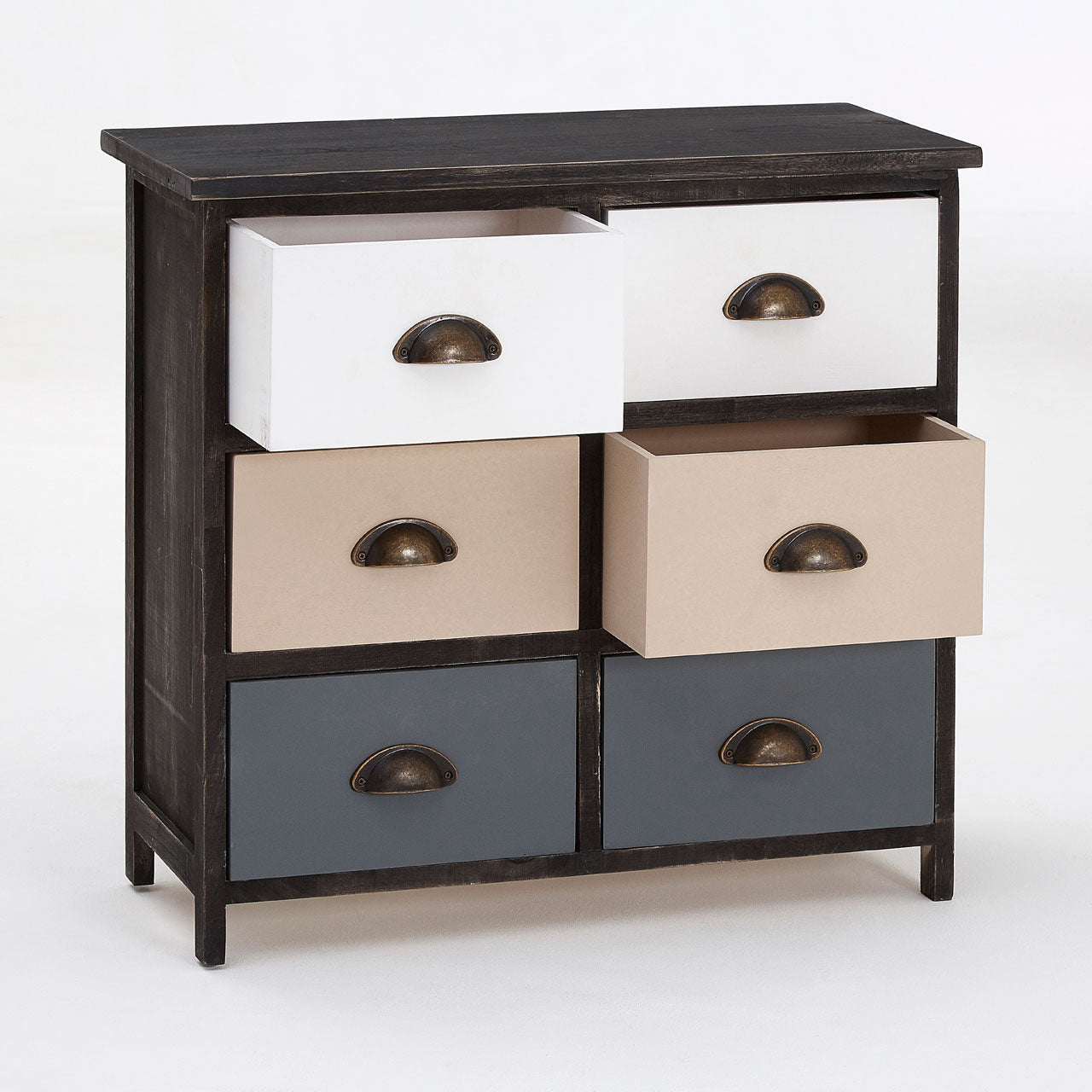 Urban Loft Drawer Chest