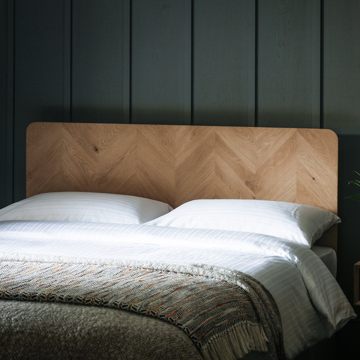 Veneto Headboard Double - Ezzo