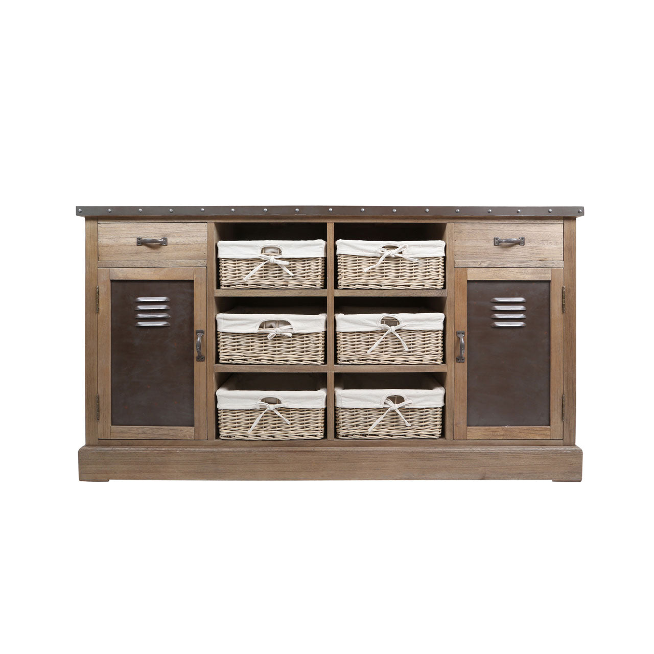 Village Loft Sideboard