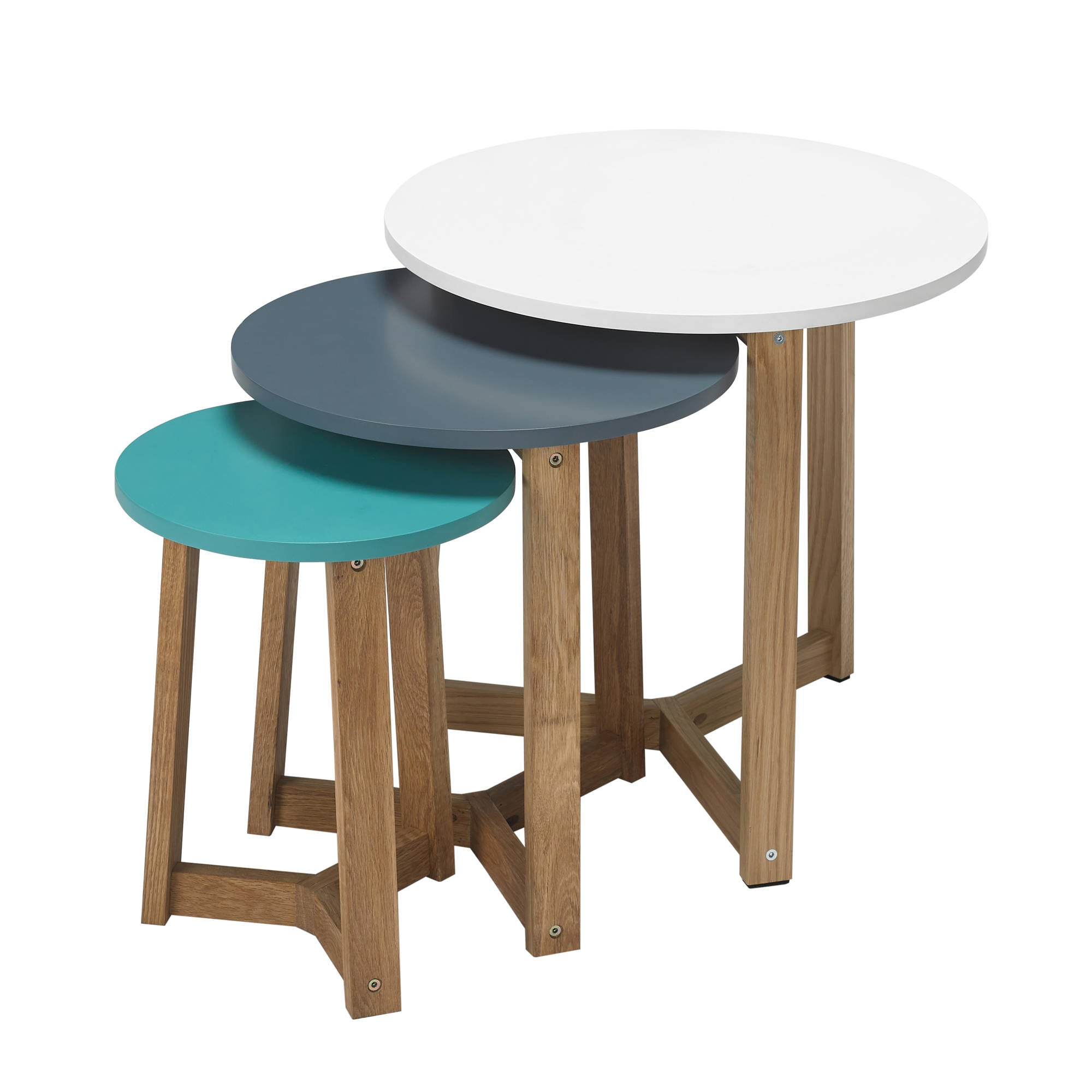 Withdean Nest of Tables